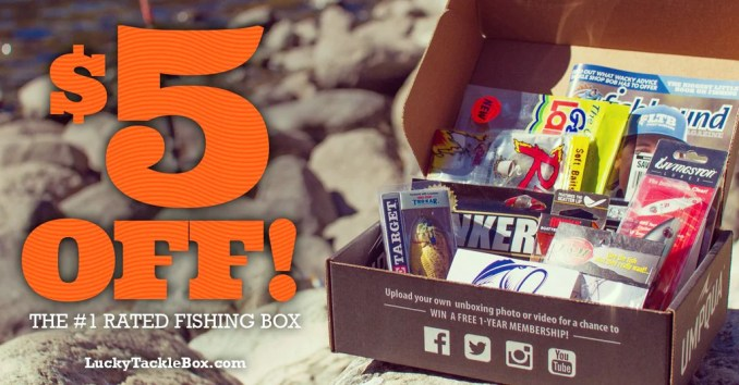 5aa69fc2ce63e Online Fishing Deals - Catch the Best Fishing Deals From Around the Net!