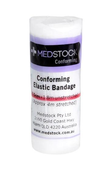 Non Elastic Conforming Bandage