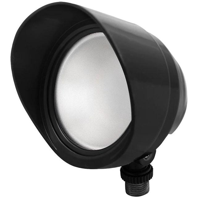 120v led bullet spotlight