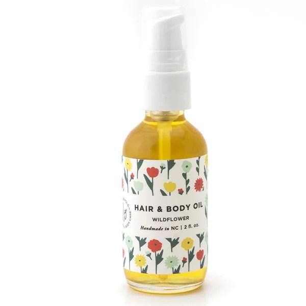Fresh Skin Golden Jojoba Oil