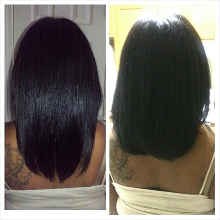 Thinning Edges Products Regrow Hair In 2 Weeks BeanStalk Hair Growth