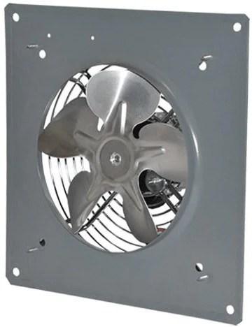 airflo pf panel exhaust fan 10 inch 703 cfm 2 speed pf103