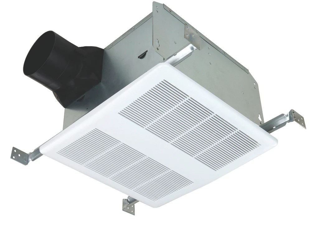commercial tf tranquil bathroom exhaust fan 6 inch duct 200 cfm tf200
