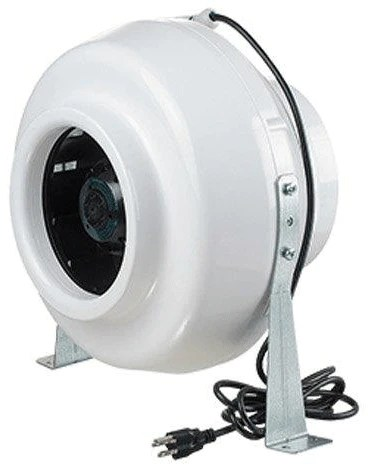 industrial fans direct