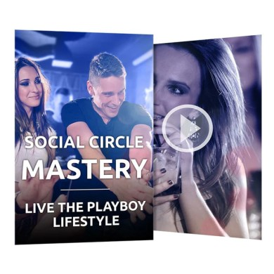 routines manual vol 1 video social circle mastery