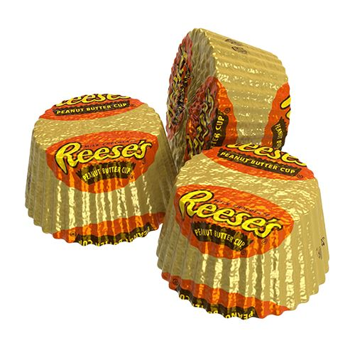 Image result for Reese's Peanut Butter Cups