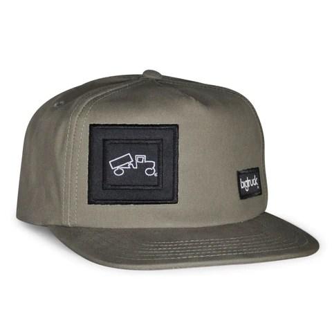 big truck cap # 57