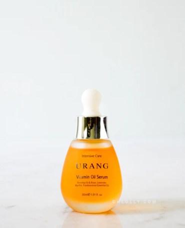 Urang Vitamin Oil Serum – OHLOLLY