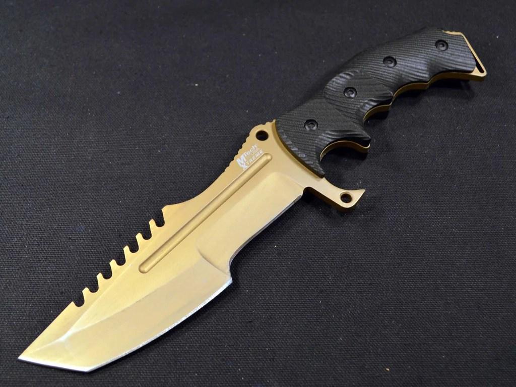 Knife Flip Knife 440 Stainless Steel