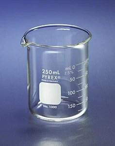 Resultado de imagen de vaso de precipitado de laboratorio