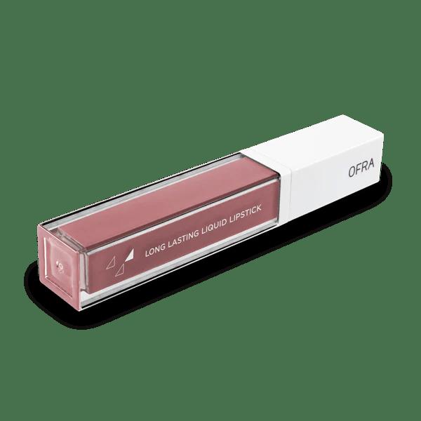 Long Lasting Liquid Lipstick - Oh My Ry Ry -Ofra Cosmetics