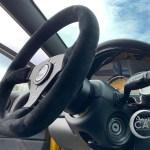 Sparco Steering Wheels Maverick Man Carbon