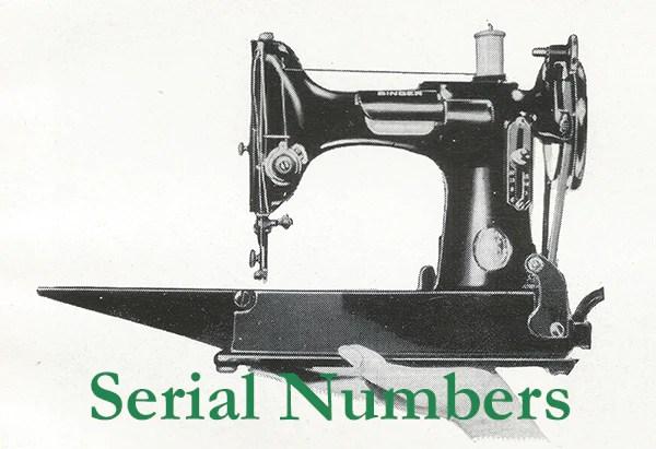 Sewing Machine Motor Belt