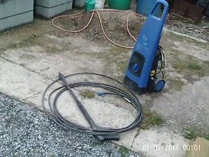 Dynamic X Tra Hobby Use Pressure Washer