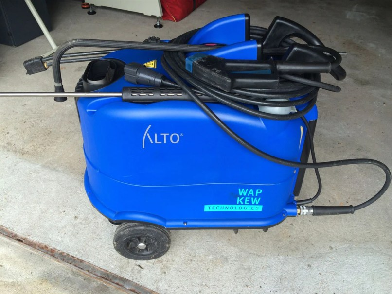 Alto Kew 30ha Compact Series Of Hot