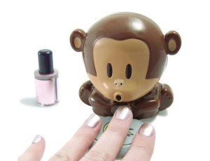 Blow Monkey Nail Drier