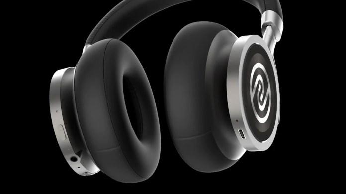 Noise Defy ANC Wireless Headphones