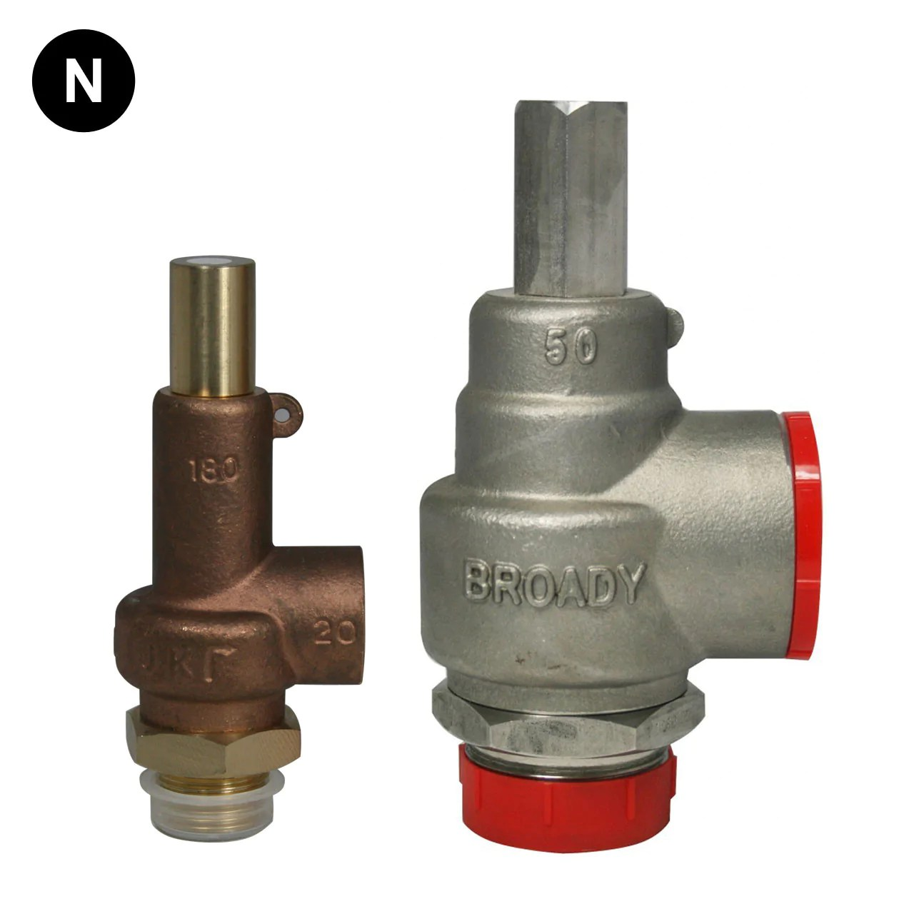 Air Flow Control Valves