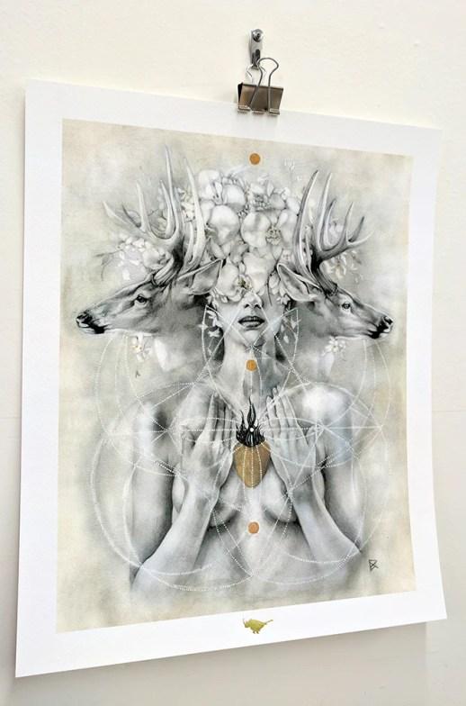 """Compassion"" by Patricia Ariel"