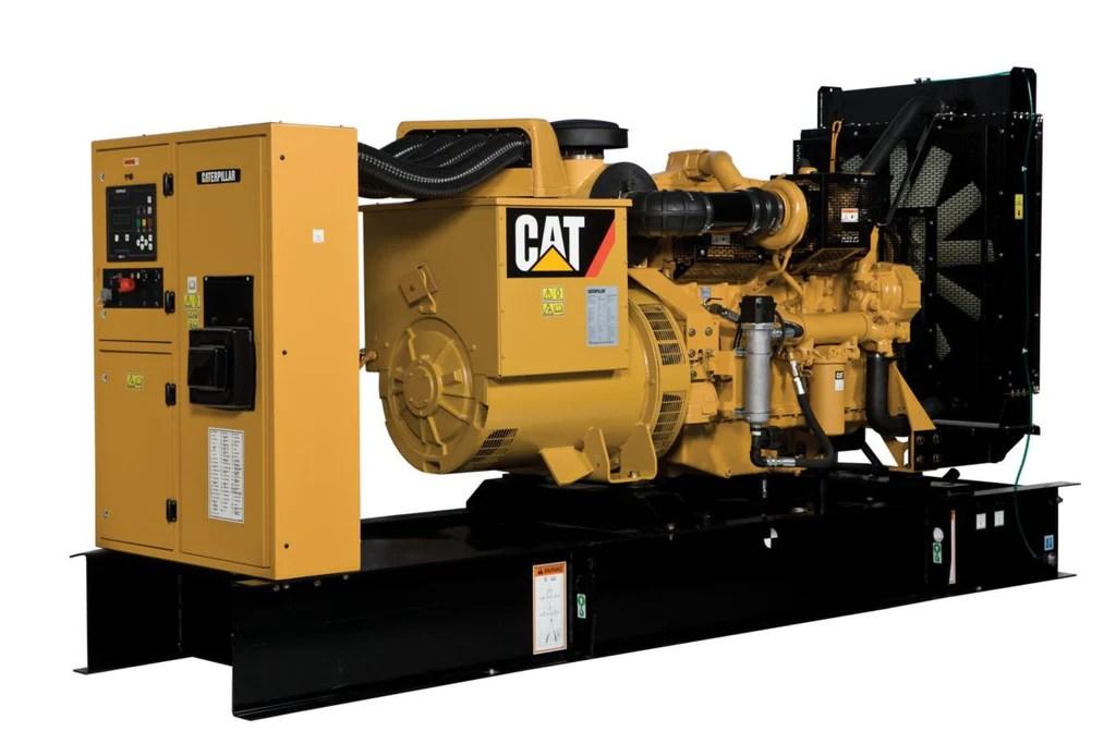 Cat C15 Engine Parts Manual