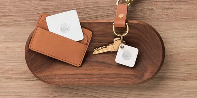 tile combo pack key finder wallet finder