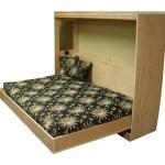 Horizontal Murphy Bed Plan Queen Wall Bed Plans Diy Furniture Build Yo The Best Diy Plans Store
