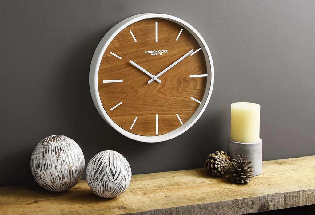 Australia's #1 Wall Clock & Alarm Clock Online Store