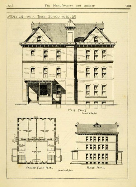New Home Building Plans