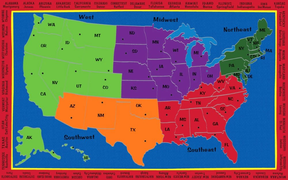 Find this pin and more on kid stuff by cyndi dropps. The United States Of America Map Rug Kidcarpet Com