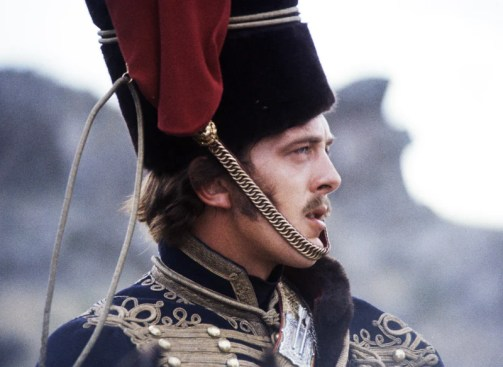 Image result for the charge of the light brigade david hemmings 1968