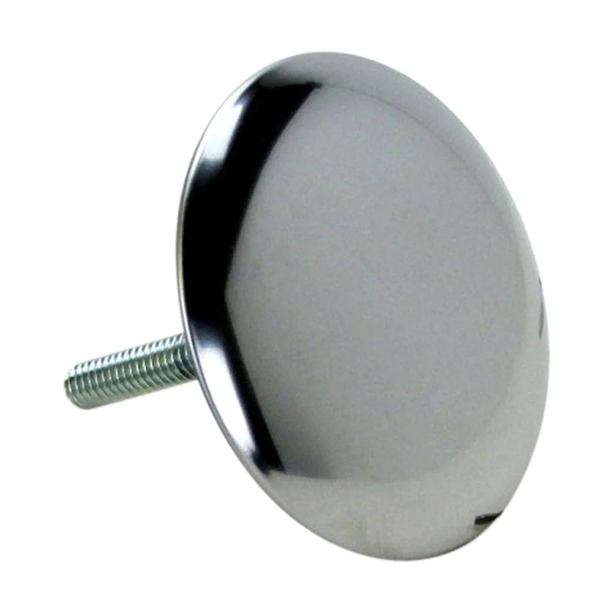 p1003cp sink hole cover chrome
