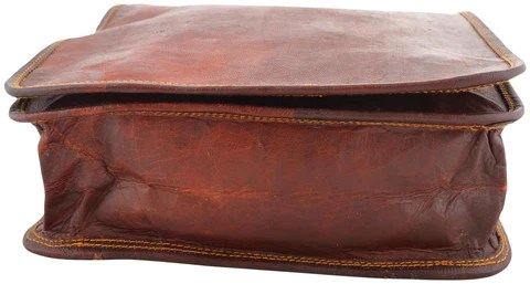 Our Leather Vintage Leather Bags