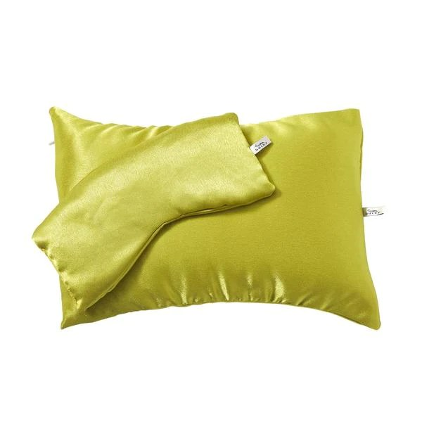 serenity gift set chartreuse