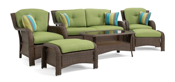 Patio Furniture Clearance Wicker Outdoor