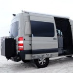 Best Campervan Conversion Companies In 2019 Trail Kitchens