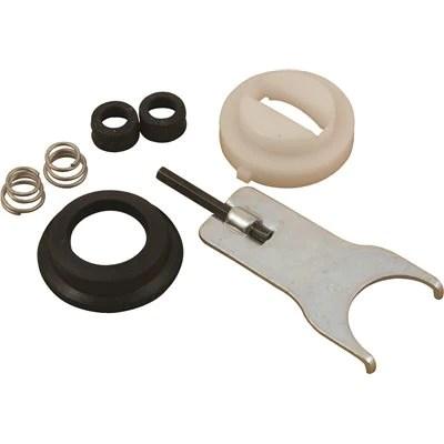 rebuild kit for delta shower faucet plumbing parts pro
