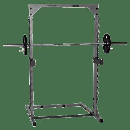 body solid 3 in 1 multi press rack gbf481