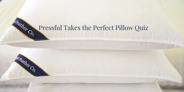 why your pillows turn yellow