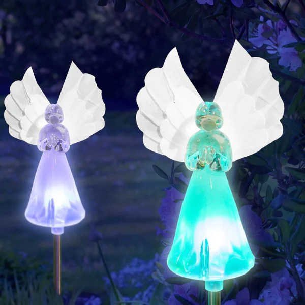 Electric Garden Lights