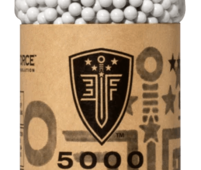 Elite Force  20g Bbs Bbbe205m Outdoor Airsoft Ammo Totowa