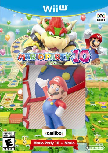 Image result for wii u mario party