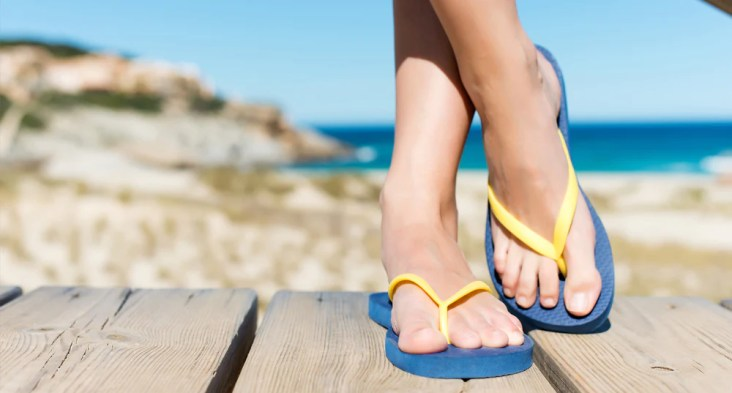 Image result for flip flops