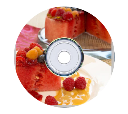Royalty Free 300 Healthy Food Photos - Digital or Print - Nutrition Education Store