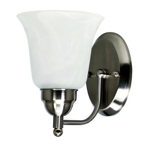 Efficient Lighting EL-240-01 Interior Wall Mount Sconce ... on Led Interior Wall Sconces id=39123