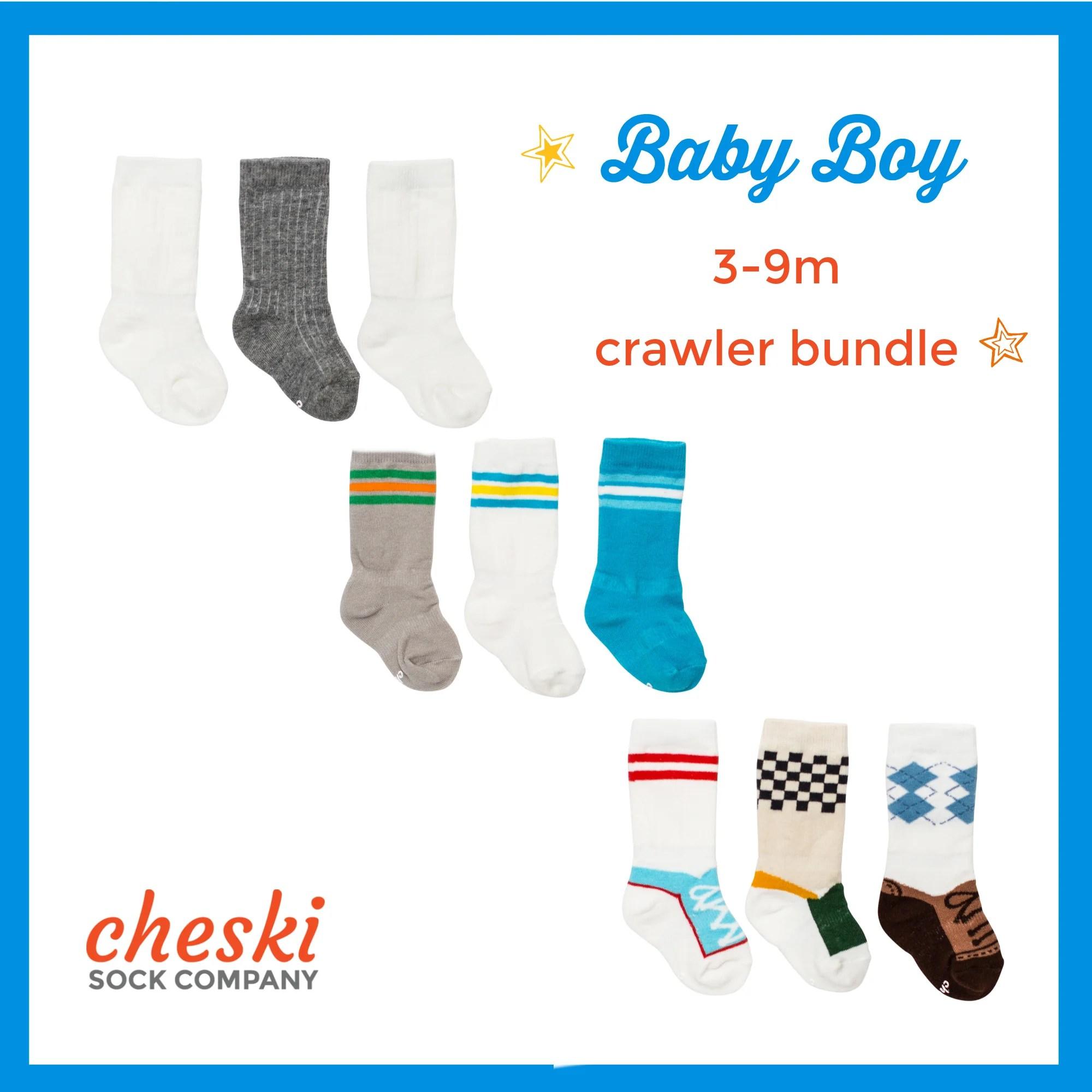 box sets cheski sock company