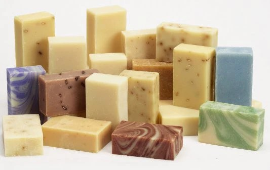HOW TO START A PROFITABLE SOAP MAKING BUSINESS IN NIGERIA