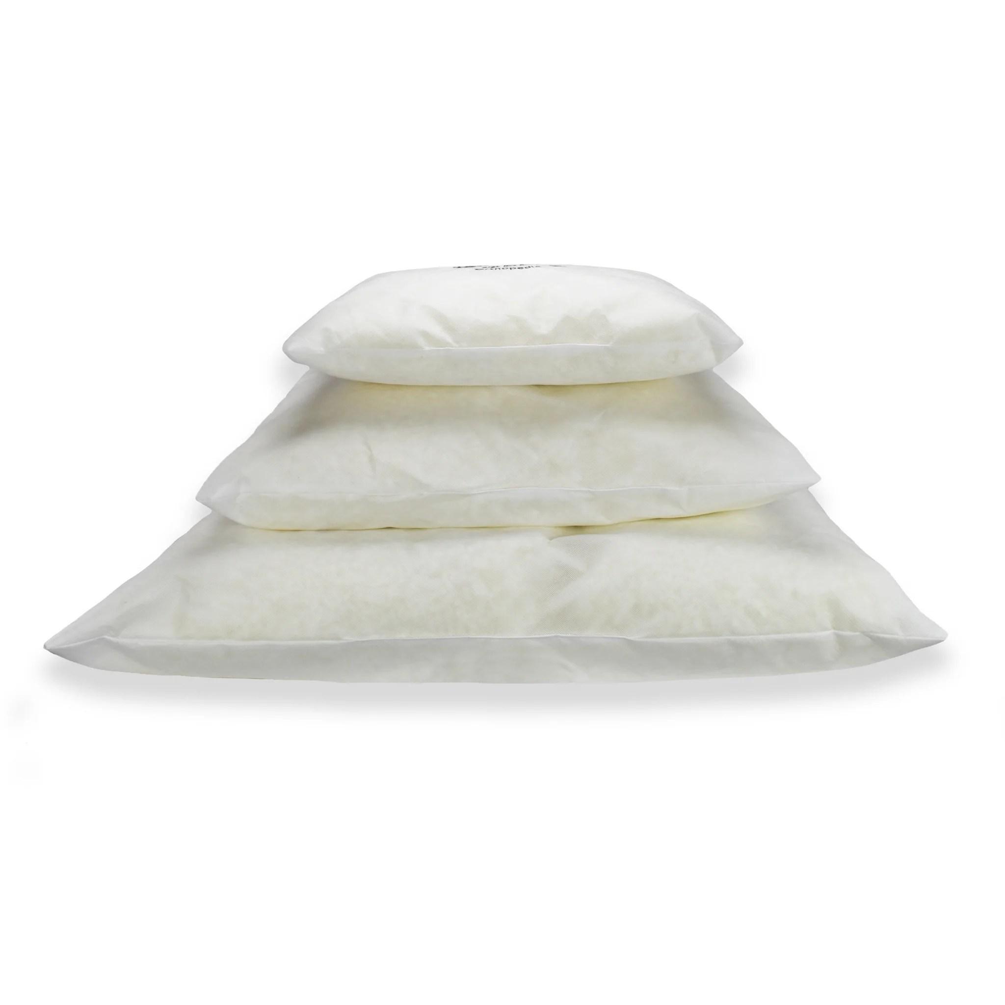 memory foam mattress insert