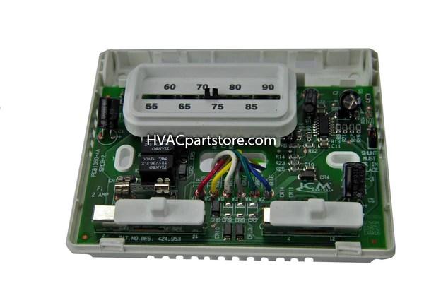 7330G3351 Coleman Mach analog RV thermostat – HVACpartstore
