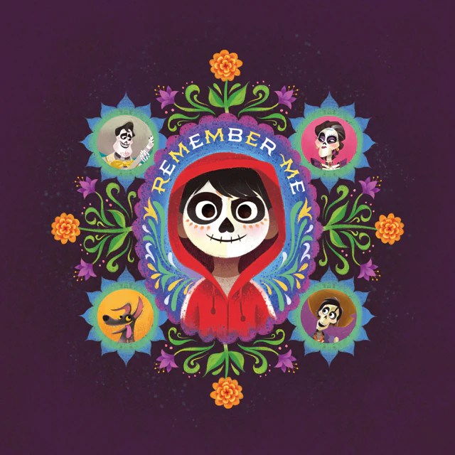 5 Things Were Most Excited About Seeing In Pixars Coco