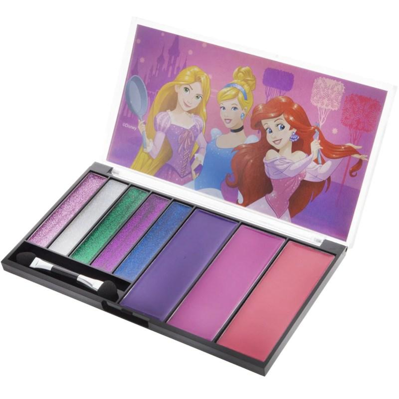 Disney Princess Royal Makeup Palette